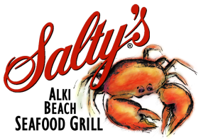 Salty\'s